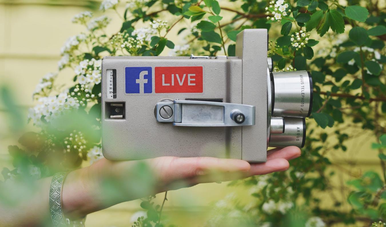 Social Media Player